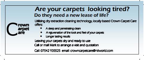 Crown Carpet Care