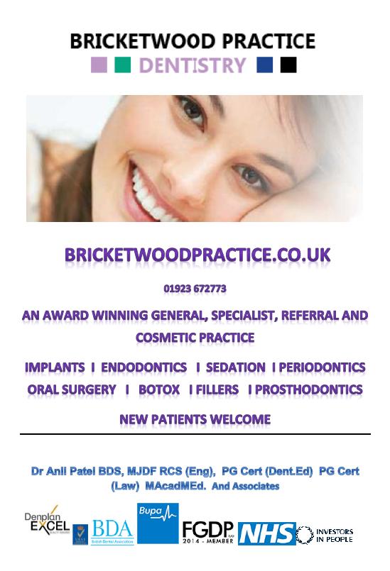bricketwood-dentists